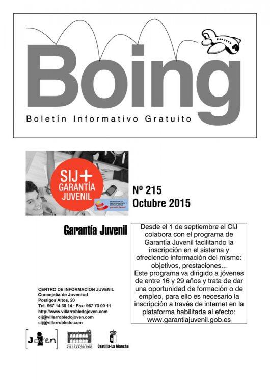 Boing 215
