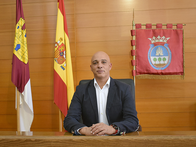 Foto de Miguel Damián Hergueta González.
