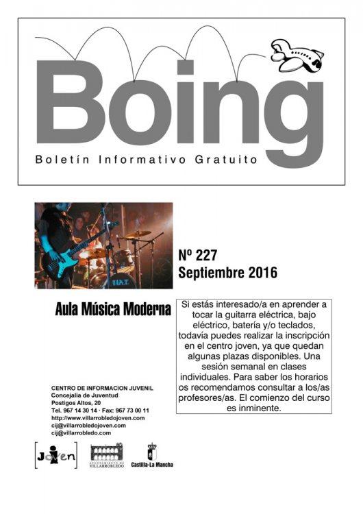 Boing 227