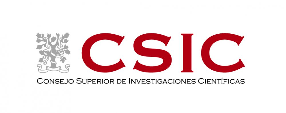 Logotipo CSIC