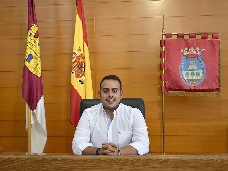 Foto de Juan José Calero Gutiérrez.