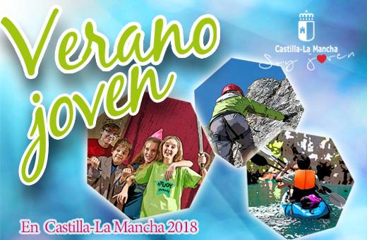 Verano Joven Regional 2018