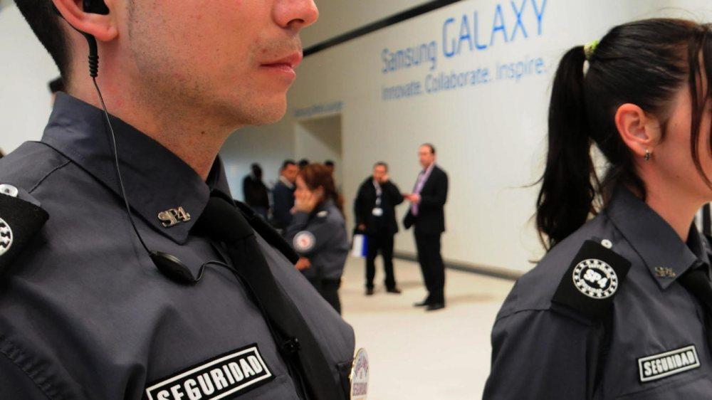 """Curso """"Vigilancia, seguridad privada y protección de personas"""""""