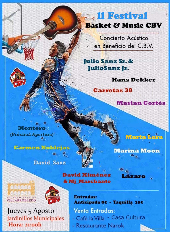 cartel concert