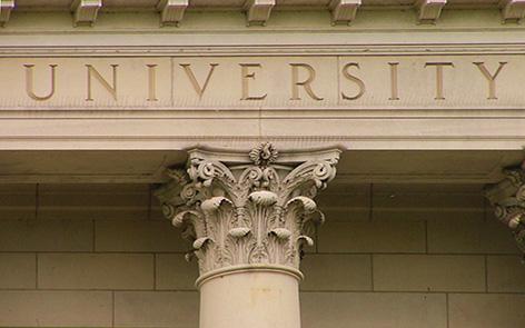 Becas de Colaboración en Universidades