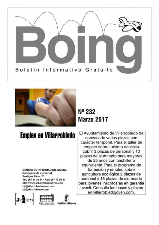 Boing 232