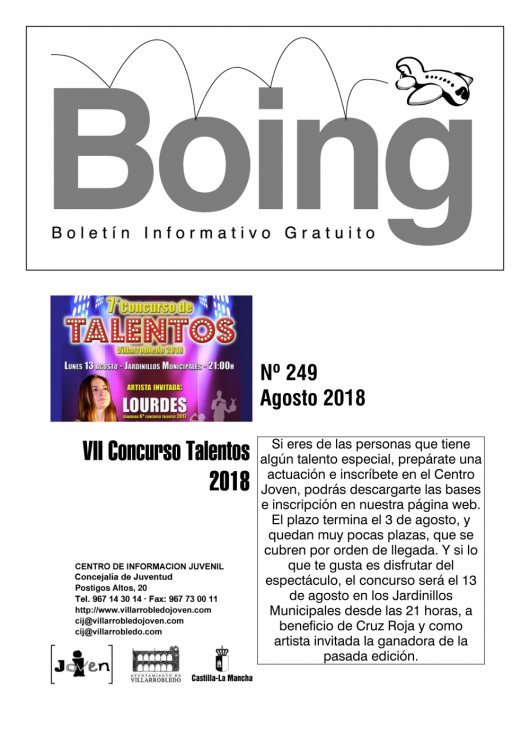 Boing 249