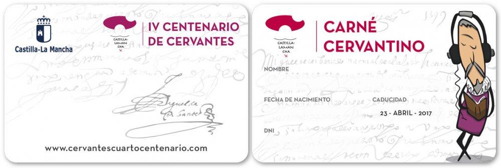 Carnet Cervantino