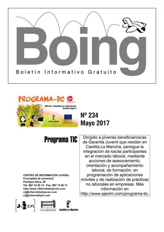 Boing 234