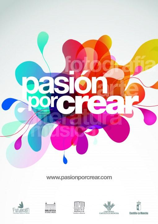 Pasión por Crear