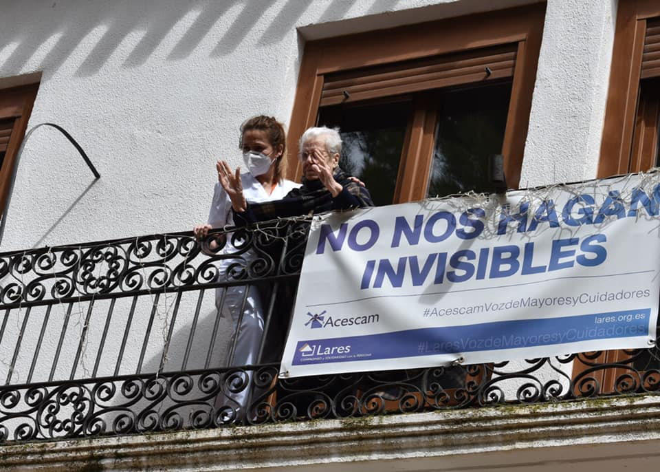 Día de la Solidaridad Intergeneracional