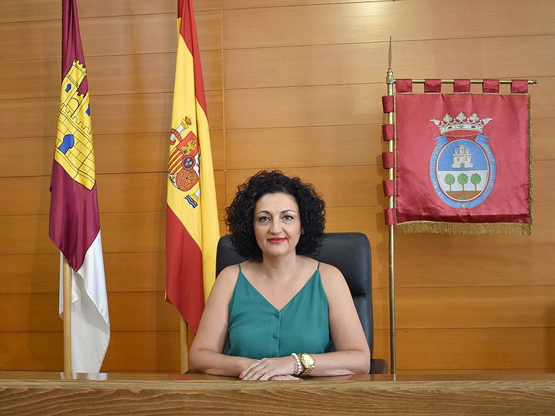 Foto de María Caridad Ortiz Lozano.