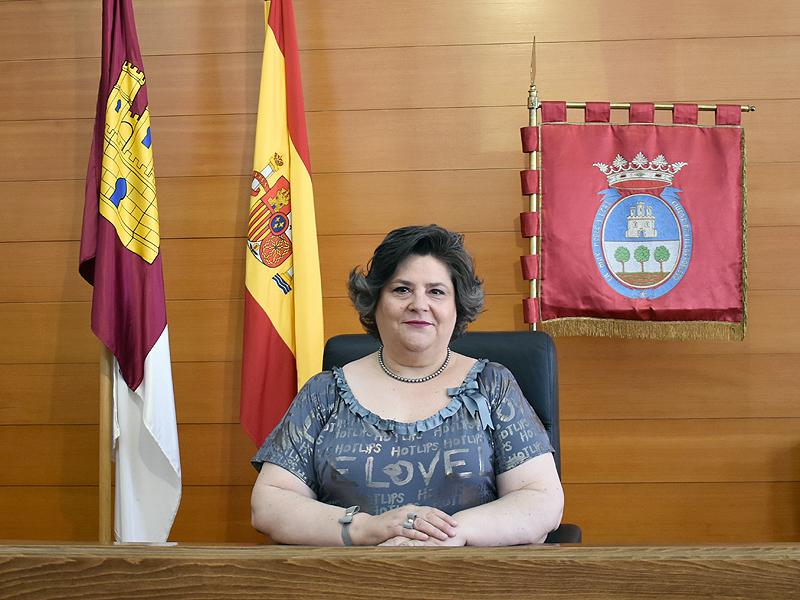 Foto de María Pilar Marhuenda Simarro.