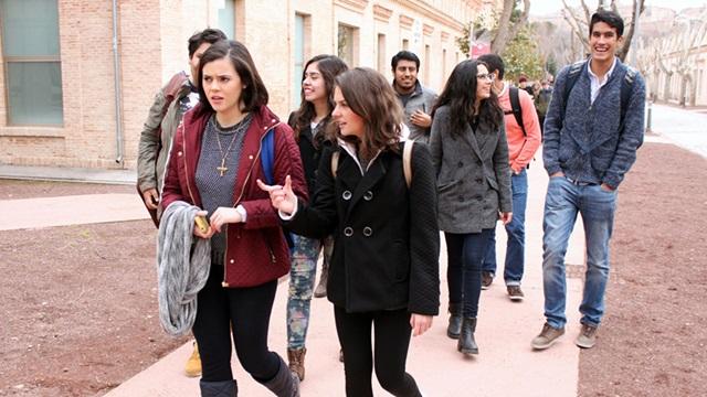 Ayudas para estudiantes de la UCLM en situaciones especiales 18/19