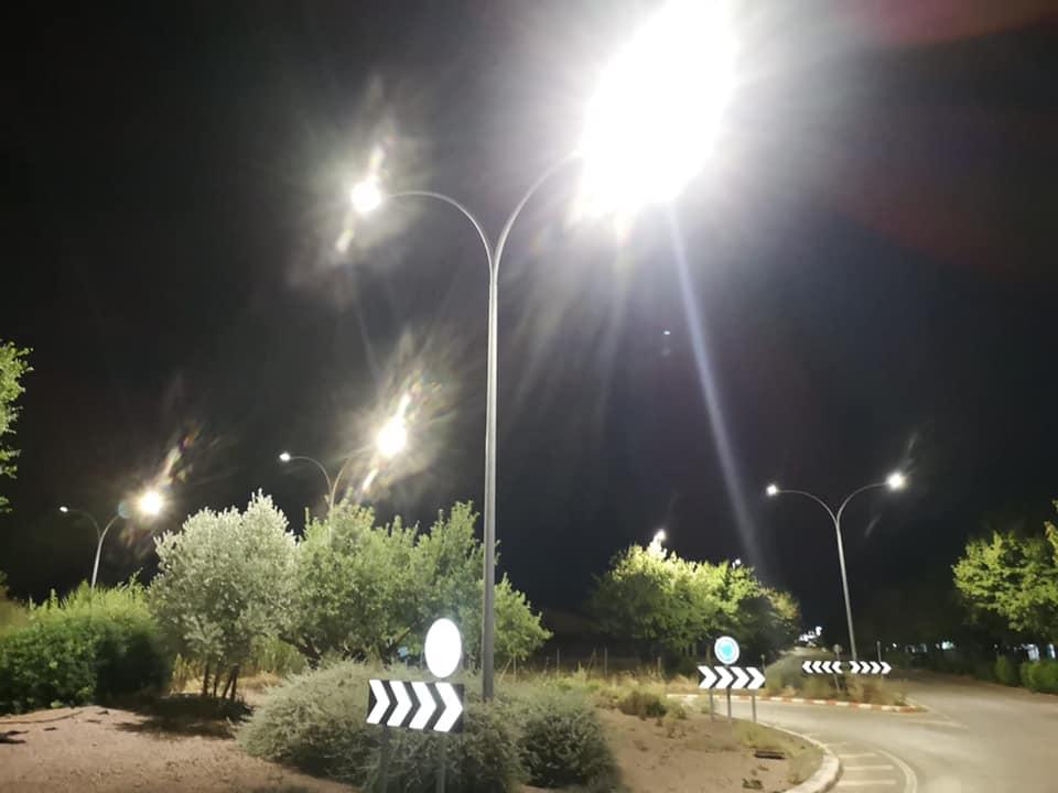 cambio luminarias 2