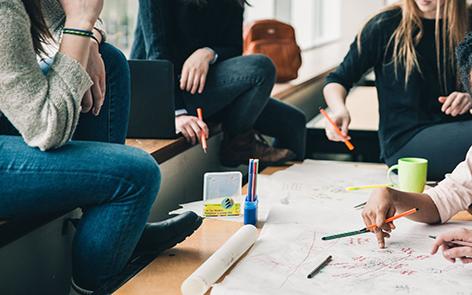 Servicio de Asesoría de Ayudas y Becas al Estudio 2019