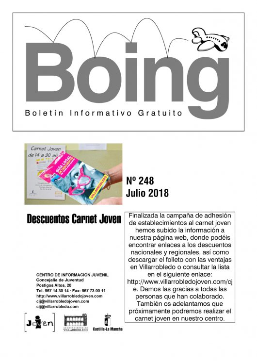 Boing 248