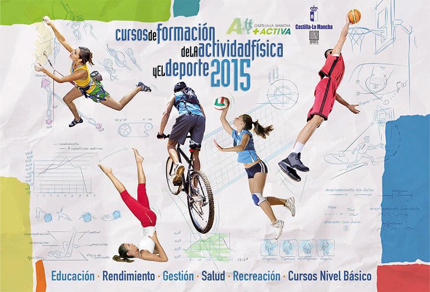 Escuela del Deporte 2015
