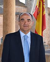 Foto del Alcalde.