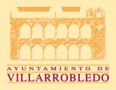 Logo del Ayuntamiento de Villarrobledo.